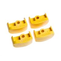 50/50 Balance G-blocks - Yellow
