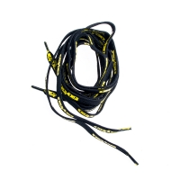 50/50 - Laces - Black/Yellow