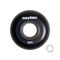 50/50 - Team Wheel - 58mm/90a