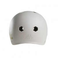 Alk 13 - Krypton Helmet - Cream Grey