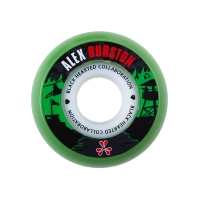 BHC - Alex Burston 60mm/90a - Green
