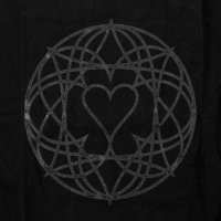 BHC - Stain Glass  T-Shirt - Black