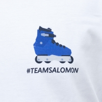 Blade Club - Team Salomon - ST08 - White/Blue