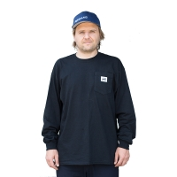 BladeLife - 5th Anniversary Pocket Longsleeve - Black