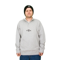 BladeLife - Collar Sweater - Grey