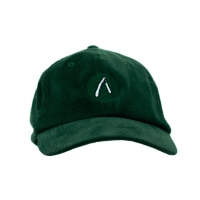 Bladelife Corduroy Hat - Forest Green