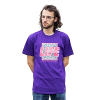 Bladelife Life Air Tee - Purple