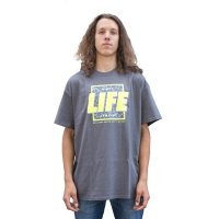 Bladelife Life Air TS - Grey/Green Print