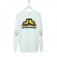 Bladelife Mr Rollerblader LS - White