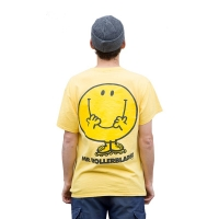 Bladelife - Mr Rollerblader TS - Yellow