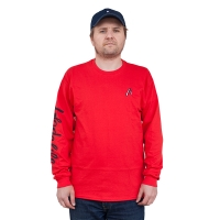 BladeLife - Signature Longsleeve - Red
