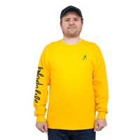 BladeLife - Signature Longsleeve - Yellow