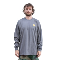 Bladelife Signature LS - Charcoal/Yellow