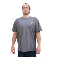 Bladelife Signature TS - Charcoal/Yellow