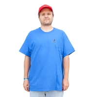 BladeLife - Signature Tshirt - Blue