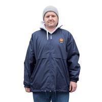 Bladelife - Windbreaker - Navy