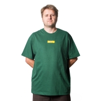 BladeLife - XCCV Tee - Dark Green