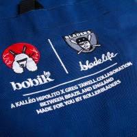 Bobik Lee - Bag - Blue
