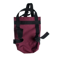 Bobik Lee - Bag - Maroon