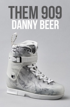 THEM 909 Danny Beer