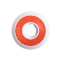 Dead Team 58mm/95a - White/Orange