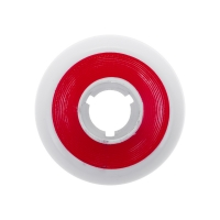 Dead - Team Wheel 58mm/92A - White/Red