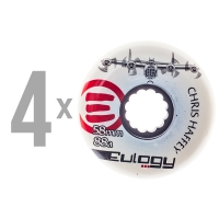 Eulogy - Chris Haffey Plane Signature Pro Wheels 58mm/88a