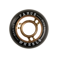 Famus - Alu Fast Wheel 60mm/88A