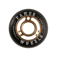 Famus - Alu Furious Wheel 64mm/88A