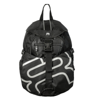 FR - Backpack Medium - Czarny