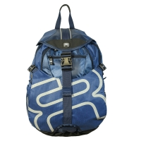 FR - Backpack Medium - Niebieski