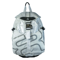 FR - Backpack Medium - Silver
