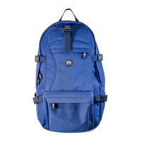 FR - Backpack Slim - Niebieski