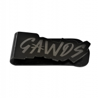 Gawds - Money Clip