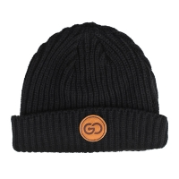 Go Project - Raw Beanie