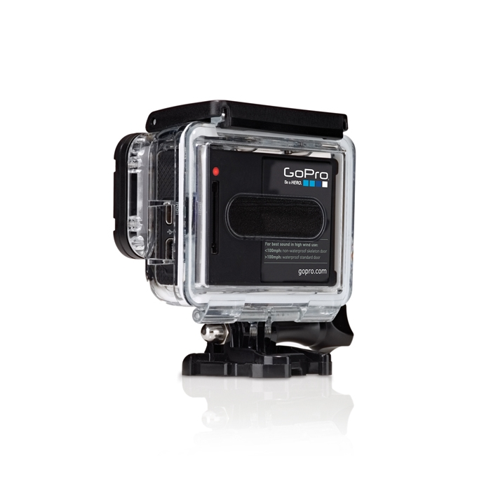 gopro hd hero 3 silver edition hedonskate. Black Bedroom Furniture Sets. Home Design Ideas