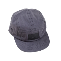 Ground Control - 5 Panel Cap - Graphite