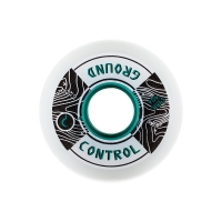 Ground Control - Elevation White/Green - 59mm/90a