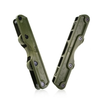 Ground Control - Featherlite 3 - Army Green