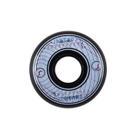 Ground Control - Nautic Mirror - Black - 57mm/90a