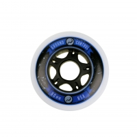 Ground Control - Wheels 80mm/85a - White