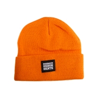 Hedonskate - Beanie 2019 - Orange