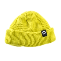Hedonskate - Docker Short Beanie - Light Green