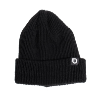 Hedonskate Long Beanie 2020 - Black