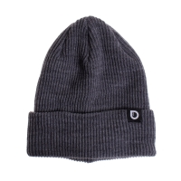 Hedonskate Long Beanie 2020 - Grey