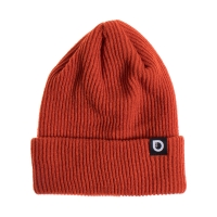 Hedonskate Long Beanie 2020 - Orange
