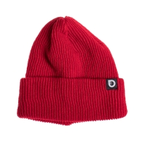 Hedonskate Long Beanie 2020 - Red