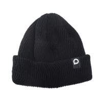 Hedonskate - Long Beanie - Black