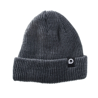 Hedonskate - Long Beanie - Dark Grey