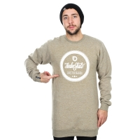 Hedonskate - Love The Bladers Sweater - Sand